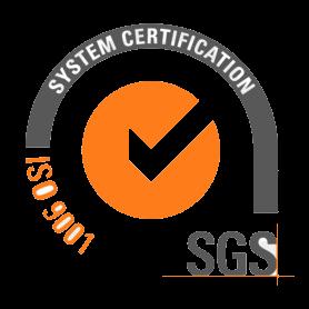 SGS-certificaat