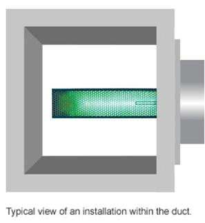 DCAT Techniek Installatie